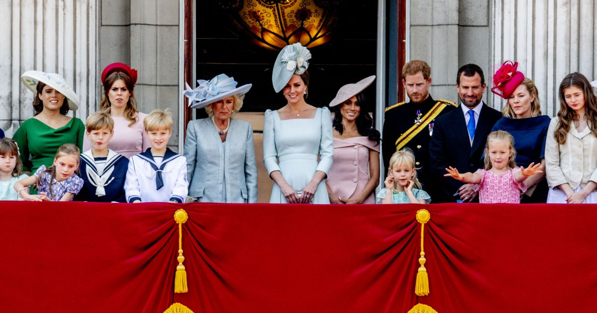 Meghan Markle : Soutien inattendu d'un membre de la famille royale, malgré la rupture - Pure People