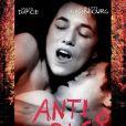 Des images d' Antichrist , de Lars von Trier.
