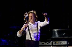 EXCLU - Découvrez Day Tripper, le nouveau clip de Paul McCartney !