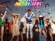 Regardez ce Toc-Toc de Quentin Mosimann... totalement déjanté !