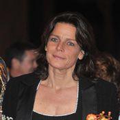 Stéphanie de Monaco : écoutez, elle se confie à Nikos...