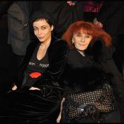 Regardez Emmanuelle Béart, Eva Herzigova, Kate Bosworth belles à tomber pour Sonia Rykiel et sa folle soirée féérique...