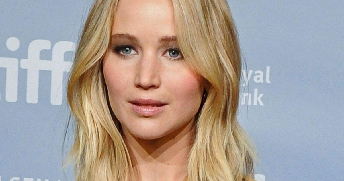 Jennifer Lawrence est enceinte de son premier enfant