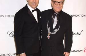 La soirée organisée par Elton John après les Oscars rapporte 5 millions de dollars à la lutte contre le sida...