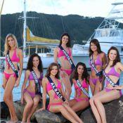 Miss France 2010 : Leurs 37 visages d'anges... les dessous et les secrets des coulisses !