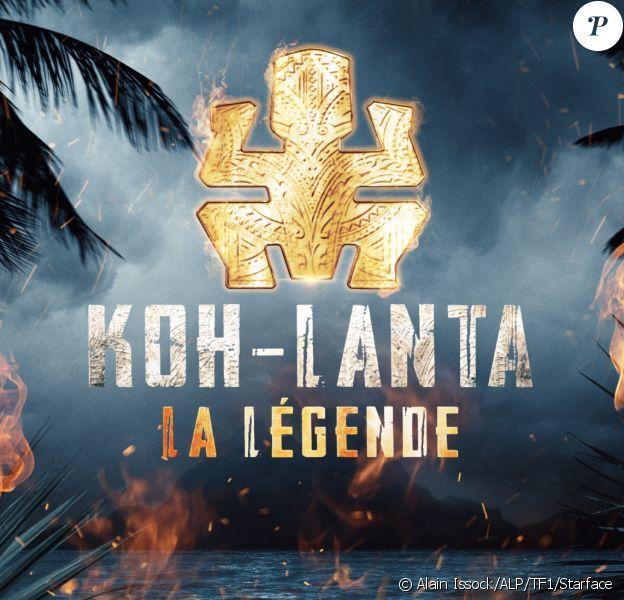 """""""Koh-Lanta, La Légende"""", émission spéciale célébrant le vingtième anniversaire du jeu de survie de TF1."""
