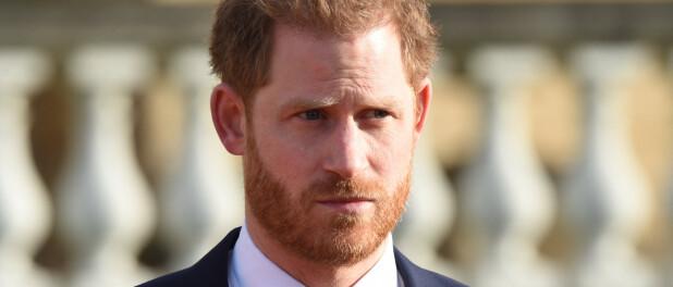 Prince Harry de plus en plus chauve : sa calvitie s'est fortement aggravée