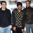 Sniper : rappeurs qui ont été taclés par le Comte de Bouderbala