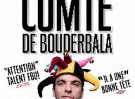Regardez un humoriste du Jamel Comedy Club tacler les rappeurs... et leurs fautes de français !