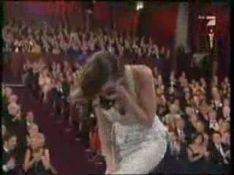 VIDEO : Regardez la réaction de Cate Blanchett à la victoire de Marion Cotillard lors des Oscars...