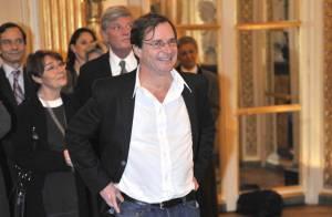 Le délirant François Rollin, magistral... au ministère ! Le rire était au rendez-vous ! (réactualisé)
