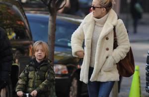 Kate Hudson : Elle a retrouvé son fils... Elle est au top !