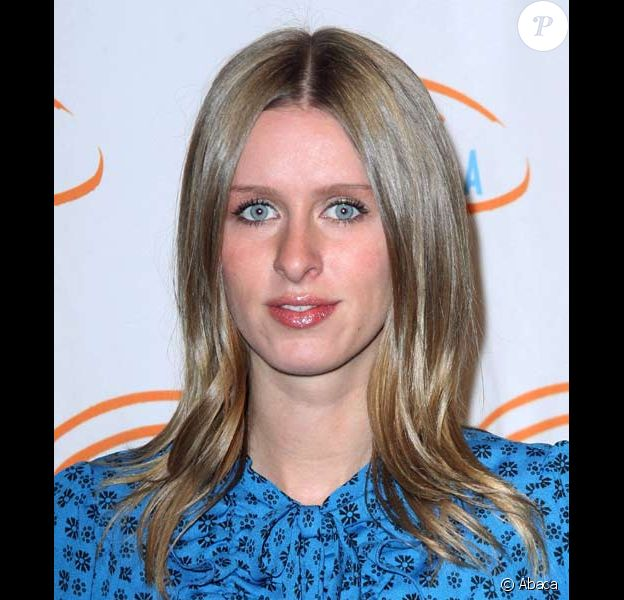 Nicky Hilton en novembre 2009 à Los Angeles