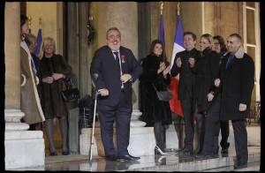 Dominique Farrugia épinglé devant ses potes Alain Chabat, Gérard Jugnot ou encore Jean-Paul Rouve !
