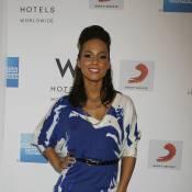 Alicia Keys version punk mais chic... face à l'extravagance britannique !