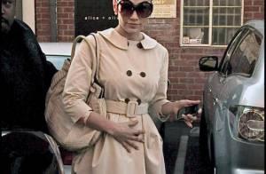 Jennifer Lopez : Trop chic et toujours mince pour aller... faire des courses !