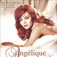 Michèle Mercier est Angélique Marquise des Anges