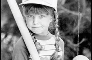 Flashback : Reconnaissez-vous cette adorable petite fille ?