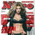 La ravissante Christina Koletsa en couverture de  Niero ...