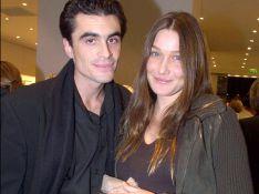 L' ex de Carla Bruni-Sarkozy a retrouvé l'amour...