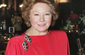 Pour Nadine de Rothschild... c'est fini les bonnes manières !