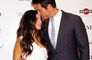 Fergie et son mari Josh Duhamel : Leur passion éclate sur tapis rouge aux côtés des plus grandes stars !