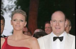 Albert de Monaco parle de son mariage avec Charlene Wittstock :