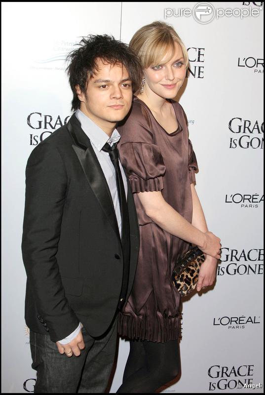 Sophie Dahl couple