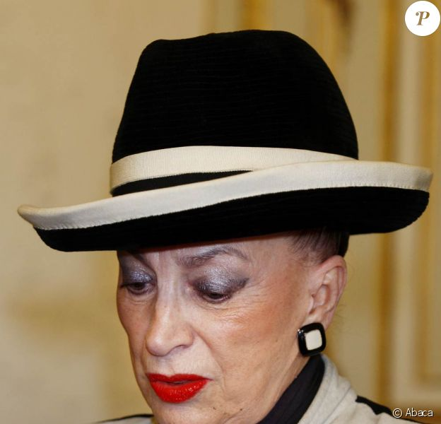 Nouveau scandale Miss France : Geneviève de Fontenay va-t-elle en manger son chapeau ?