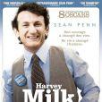 L'affiche de  Harvey Milk .