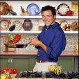 Le chef cuisinier jamaïcain Rocco DiSpirito