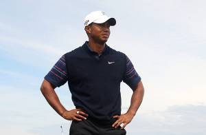 Tiger Woods : En plein scandale, on lui donne quand même... encore l'heure !