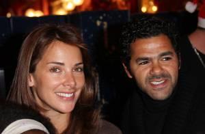 Melissa Theuriau et Jamel Debbouze : Toujours très amoureux... Regardez-les faire leur numéro de cirque avec Amel Bent ! (réactualisé)