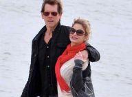 Pour Kevin Bacon, sa femme Kyra Sedgwick et leurs deux enfants... ce ne sera pas la neige mais la plage !