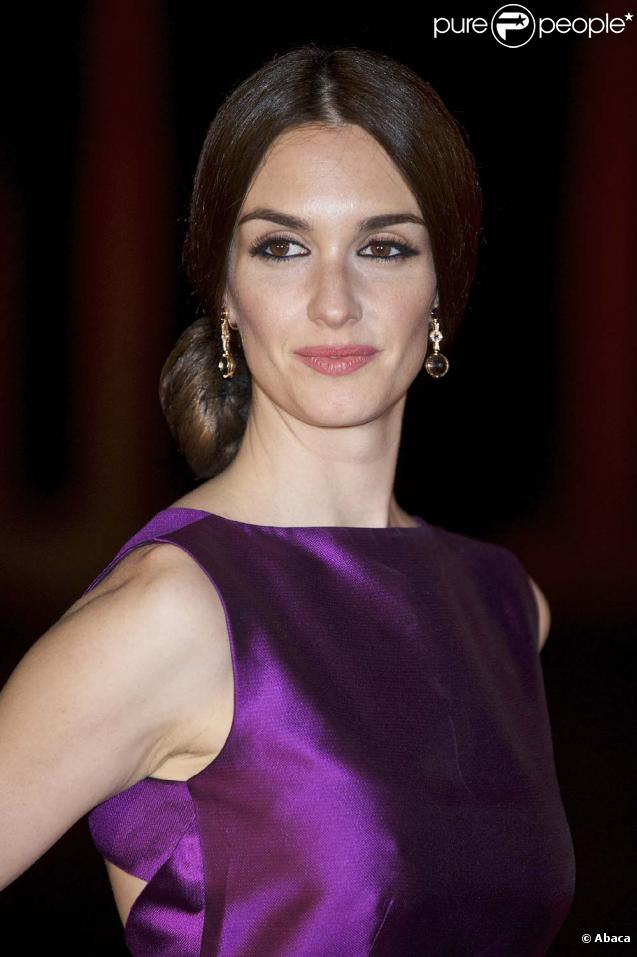 Paz Vega bientôt dans  The six wives of Henry Lefay !