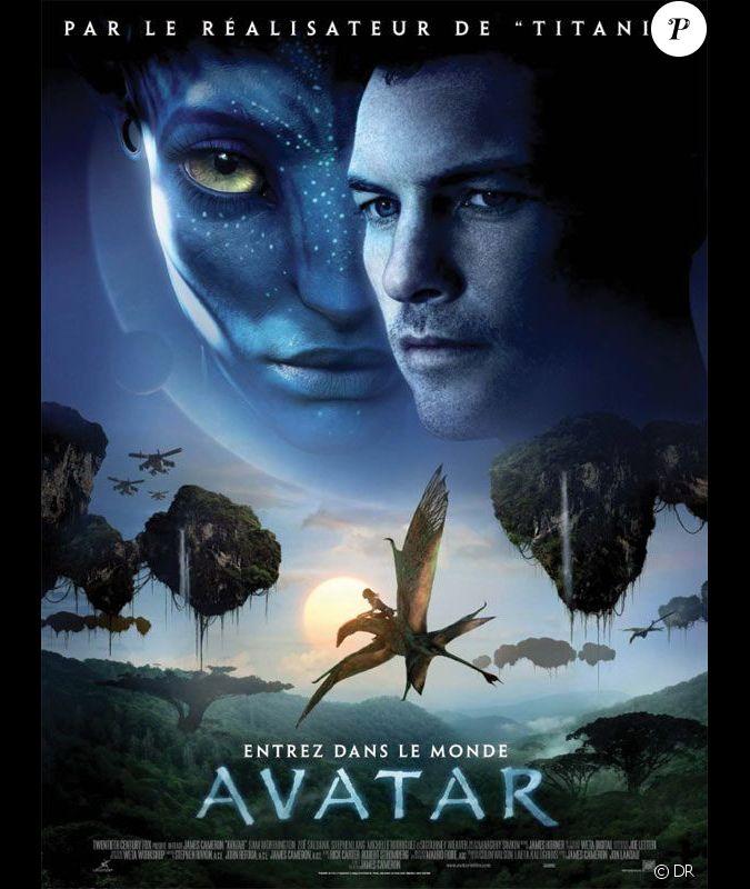 Sam Worthington Dans Avatar