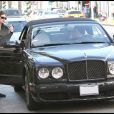 Mark Wahlberg se comporte en vrai gentleman avec son épouse Rhea, enceinte de son 4e enfant, une petite fille.