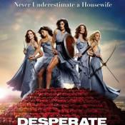 Desperate Housewives : Regardez Teri Hatcher faire un strip-tease endiablé !