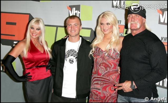 Divorce de hulk hogan il avait tromp sa femme avec une - Catch de fille ...