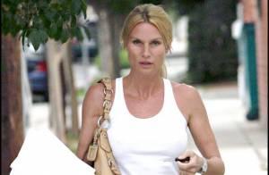 Nicollette Sheridan de Desperate Housewives est victime d'un accident !