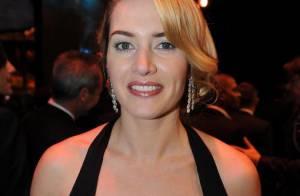 Kate Winslet : Ses deux bouts d'chou sont les portraits crachés de... leurs papas !