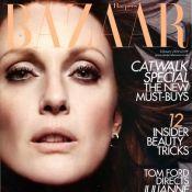 Julianne Moore : Quand la flamboyante actrice de 49 ans se dévoile, c'est divin !