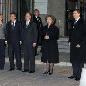 Letizia d'Espagne sort ses belles jambes pour régner sur l'Europe !