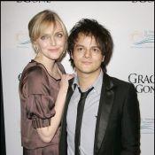 Jamie Cullum et Sophie Dahl sont désormais... mari et femme !