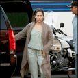 Jennifer Lopez sans maquillage et en jogging pyjama : Dites adieu à la bomba latina !