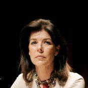 """Caroline de Monaco a témoigné aujourd'hui, en faveur de celui qui est """"toujours"""" son mari... Respect, princesse !"""