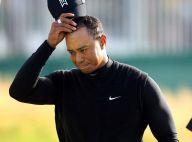Tiger Woods : Un autre sponsor le lâche alors qu'il serait... en cure de désintoxication !