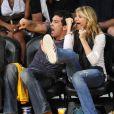 Cameron Diaz[, accro aux Hamburgers, sodas bien caloriques et bonnes pizzas est aussi une passionnée de basket. Et son équipe fétiche... c'est les Lakers ! Mais pour s'y rendre, l'actrice préfère nettement une compagnie masculine comme celle d'Antoni