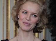INTERVIEW VIDEO EXCLUSIVE-Eva Herzigova : Le sublime top devenu styliste nous confie ses inspirations...