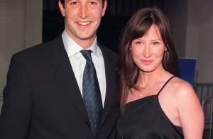 Noah Wyle et sa femme : Après 11 ans de mariage, la rupture !